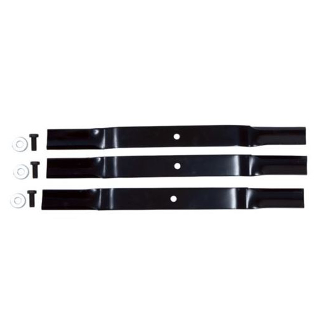 King Kutter Tiller Replacement Parts : King kutter replacement blade set for ′ finish mower