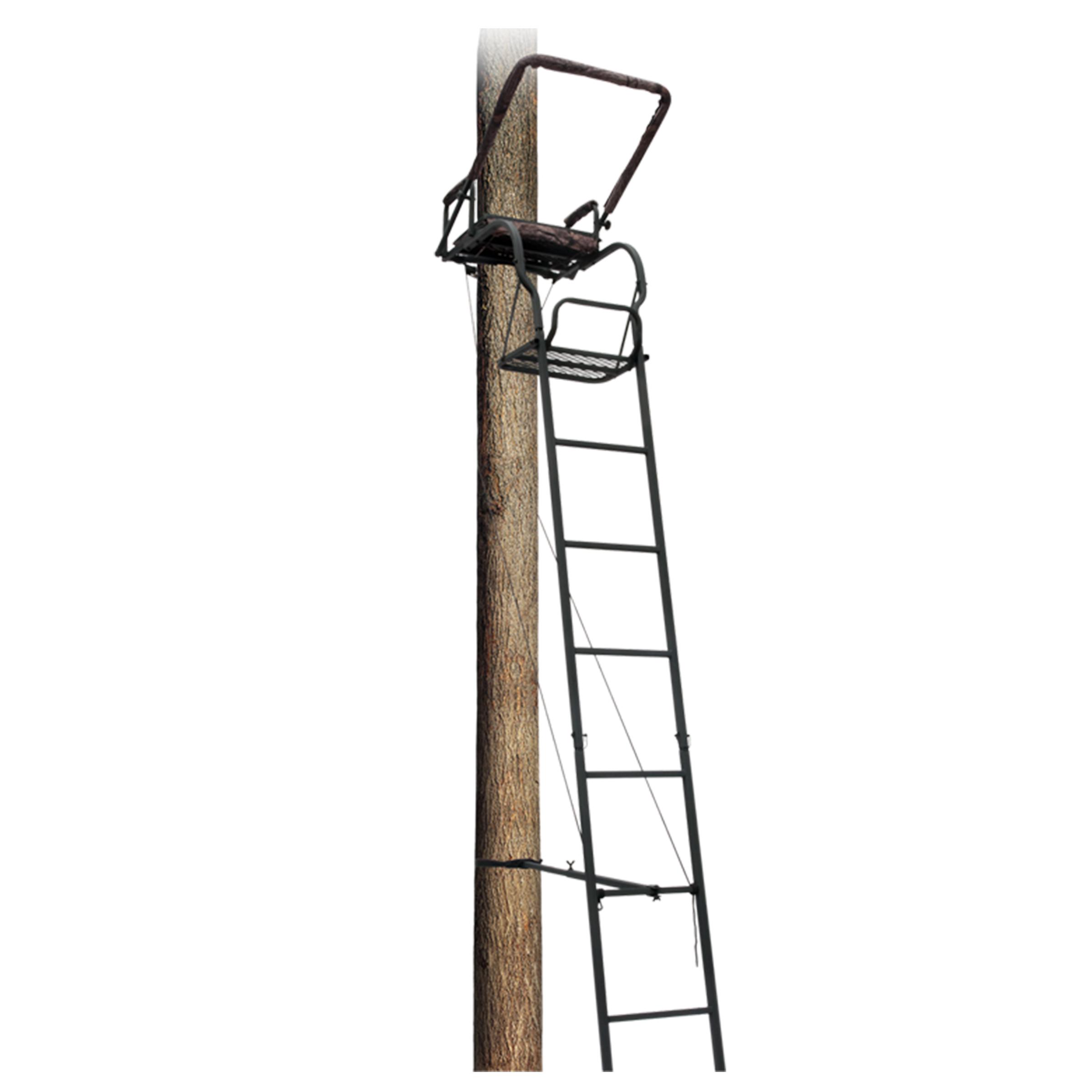 Big Dog 16 Foxhound Ii Ladder Stand Bdl 106 926762
