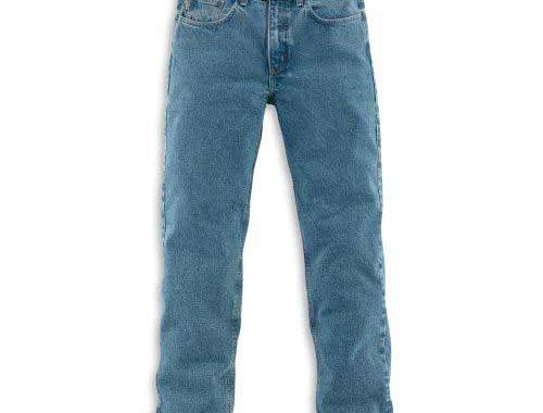 B480LVB Traditional Fit Jean