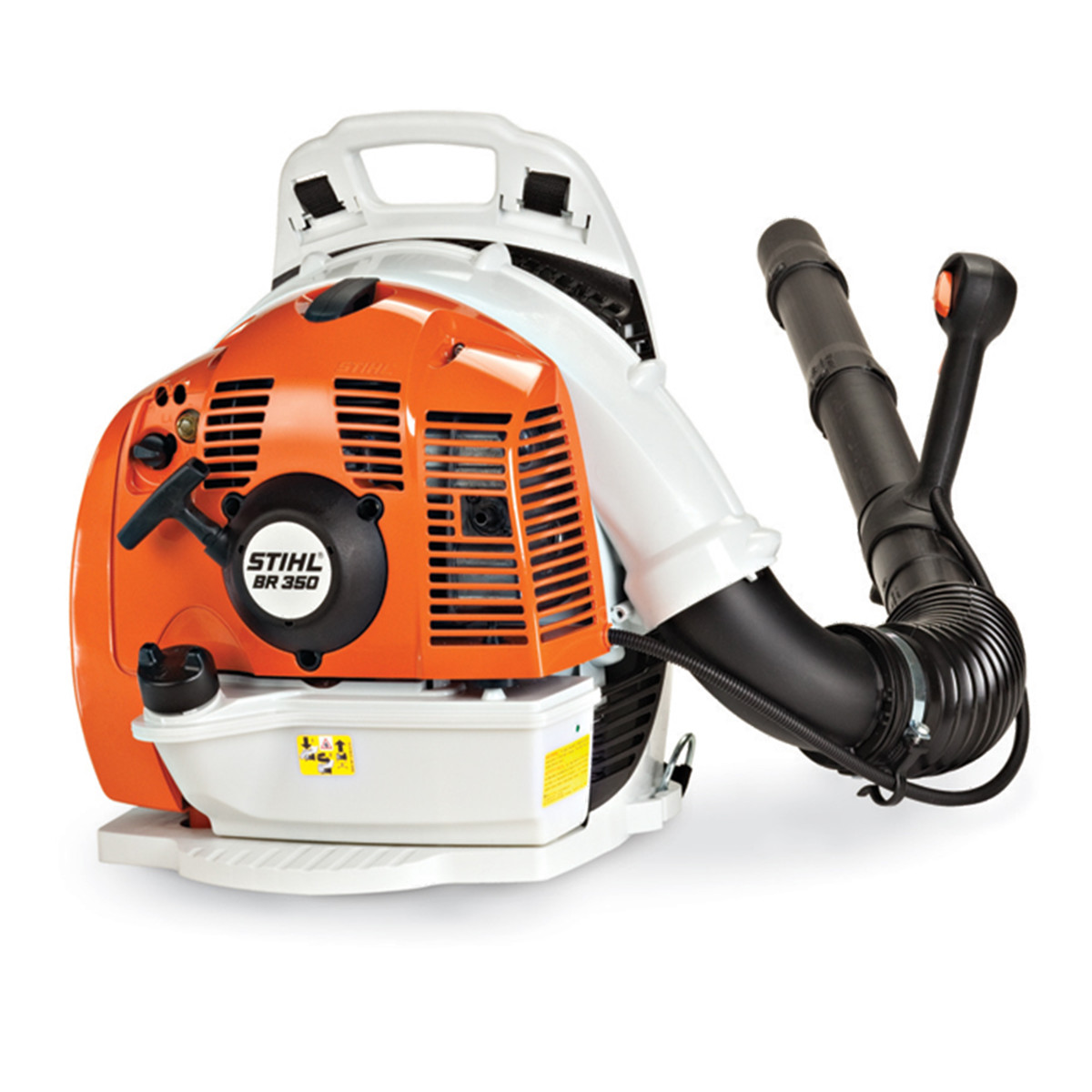 Stihl Backpack Blowers : Stihl backpack blower cc br