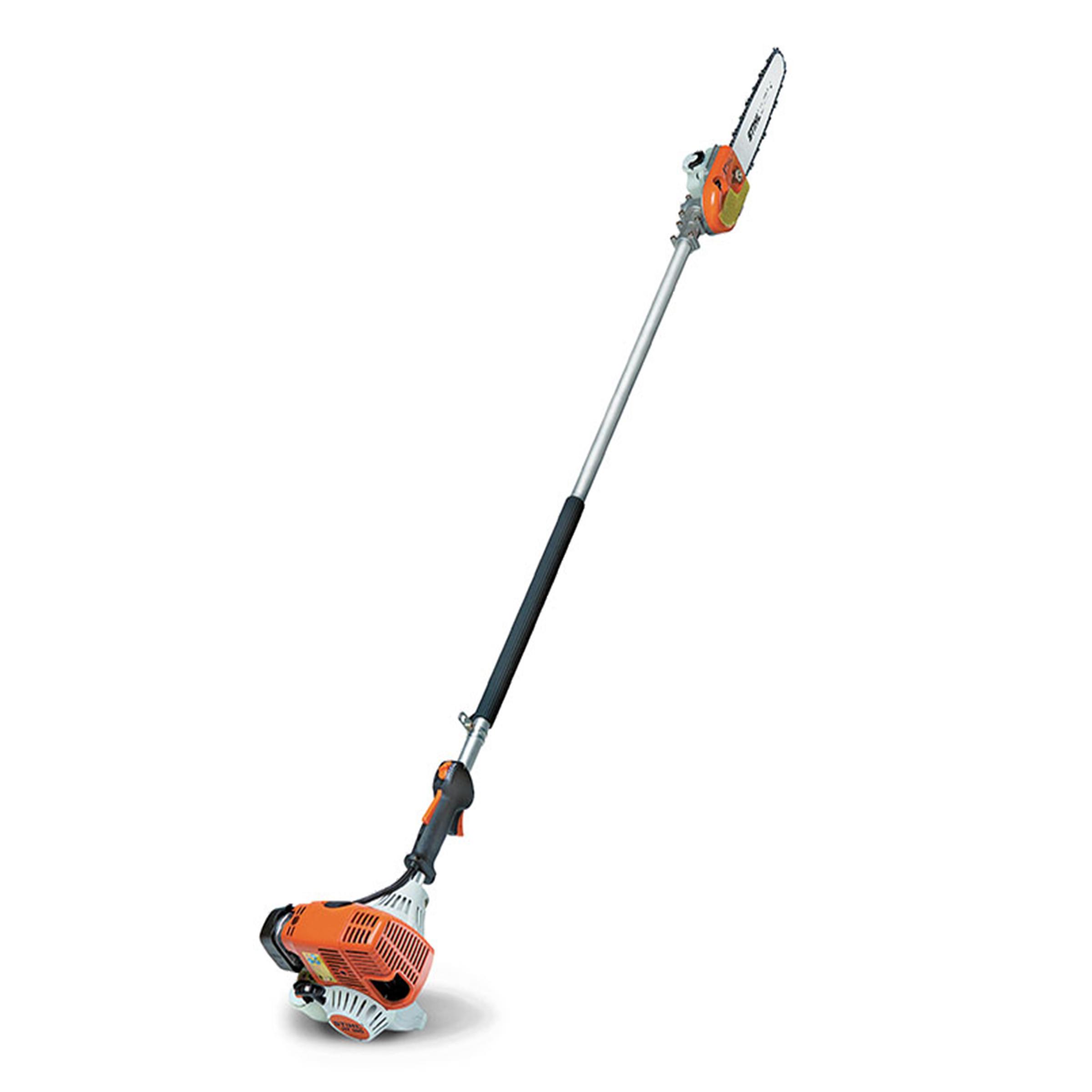 Stihl pole saw trimmer ht100 938971 stihl pole saw trimmer greentooth Gallery