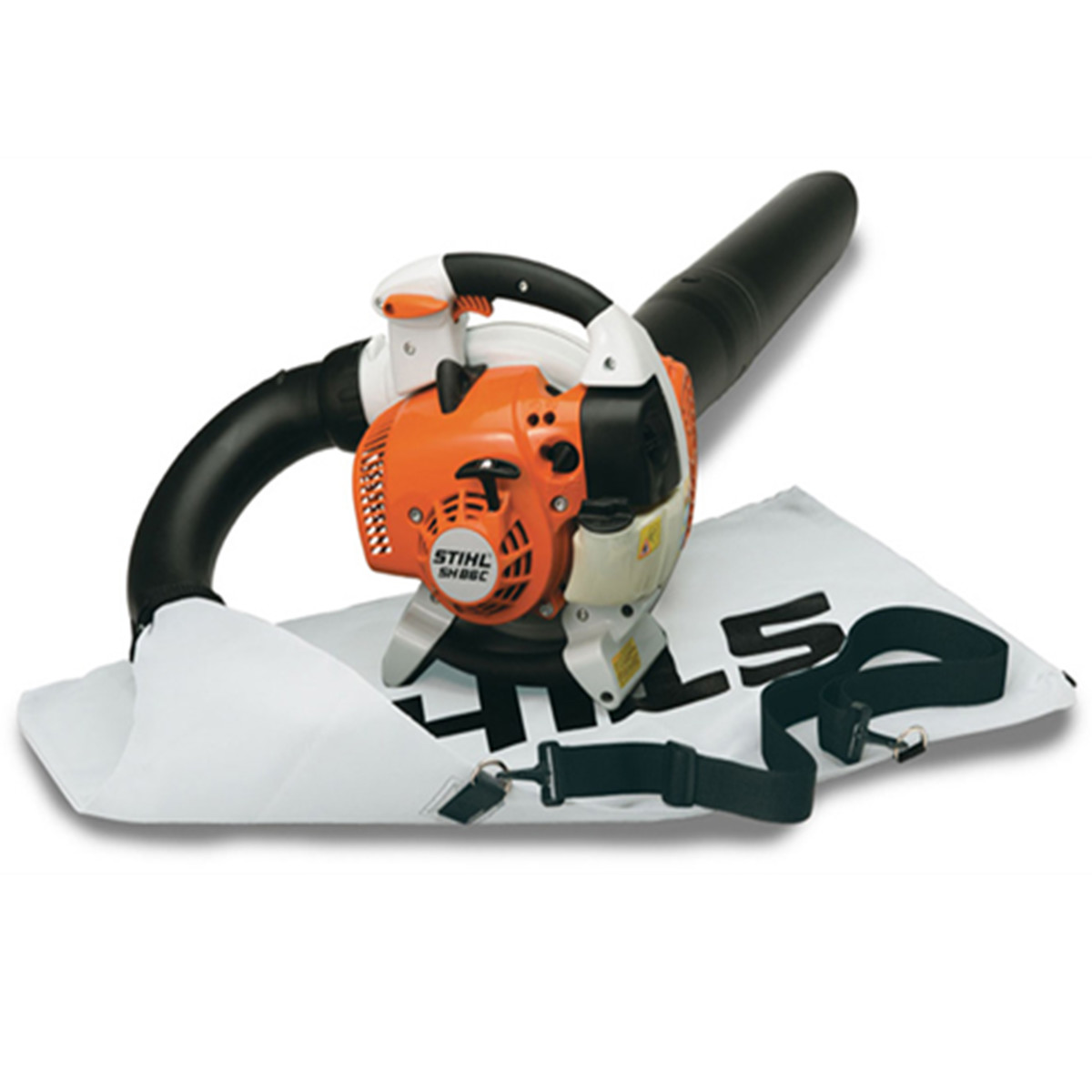 Stihl Power Blowers : Stihl blower sh c e