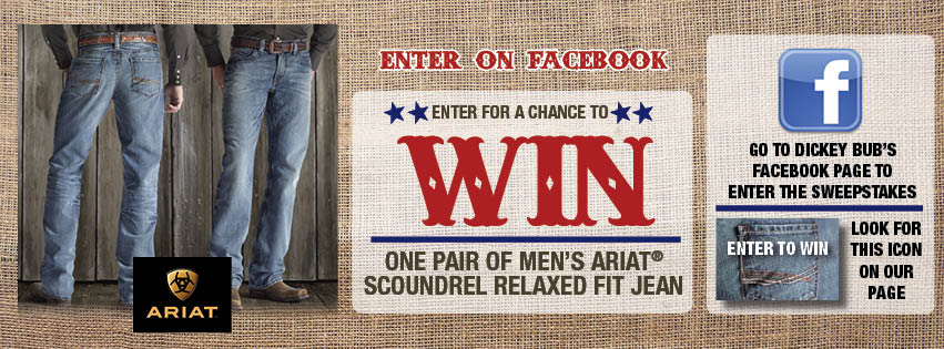 ariat_sweepstakes