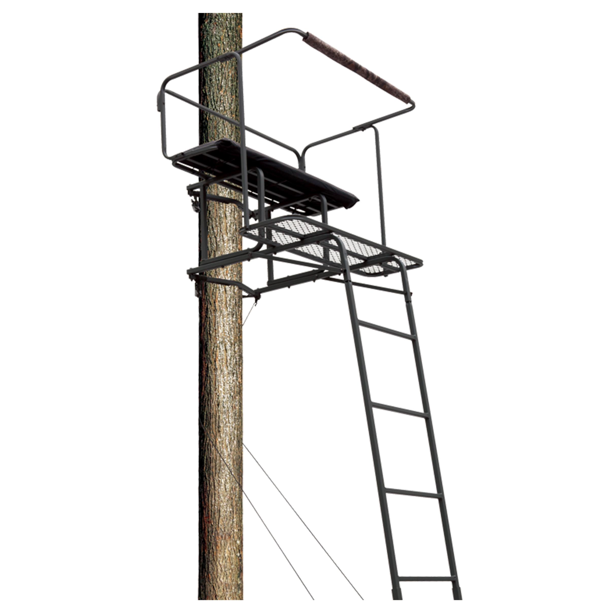 Big Dog Ladder Deer Stands