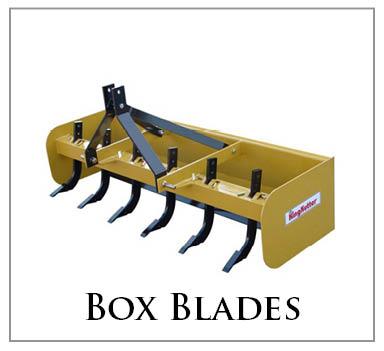 box-blades