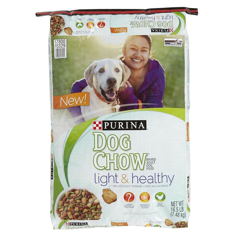 Nestle Purina Dog Chow Lite Amp Healthy 32 Lb 960152