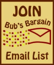 Bub's Bargain