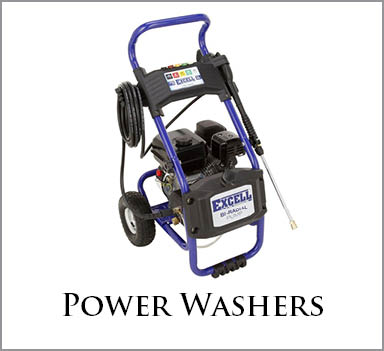 power washers