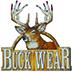 buckwear logo