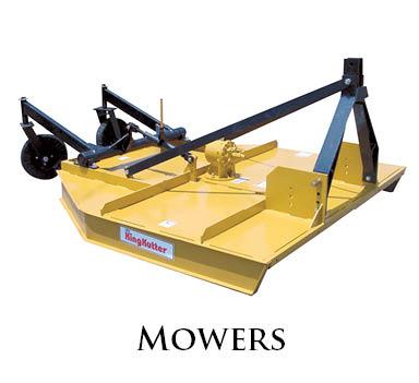 mowers