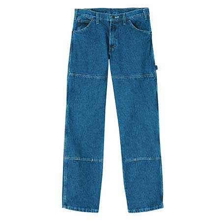 6e7feaeb678 Dickies Double Knee Carpenter Jeans 20694SNB