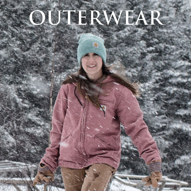 outerwear button