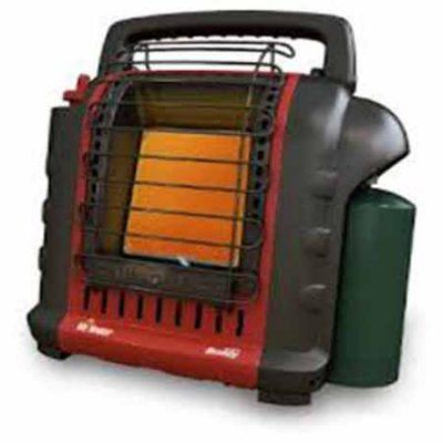 buddy heater