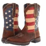 durango flag boots