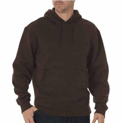 dickies brown sweater