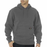 dickies gray sweater