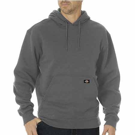 dickies gray sweater