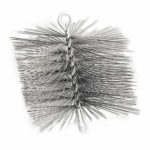 wire chimney brush