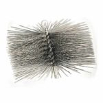 rectangular wire brush