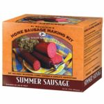 summer sausage kit