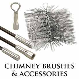 chimney-brushes