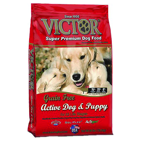 Purchase Victor Dog Food